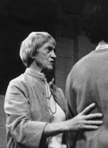 Marjorie Barstow - 1976