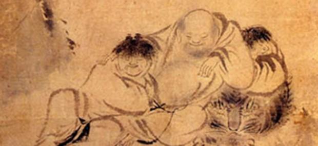 Mokuan Reien (Japanese, d. 1345)