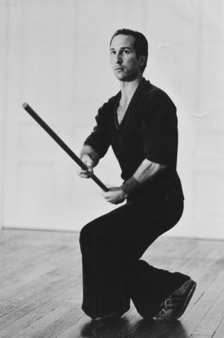 Bruce Fertman