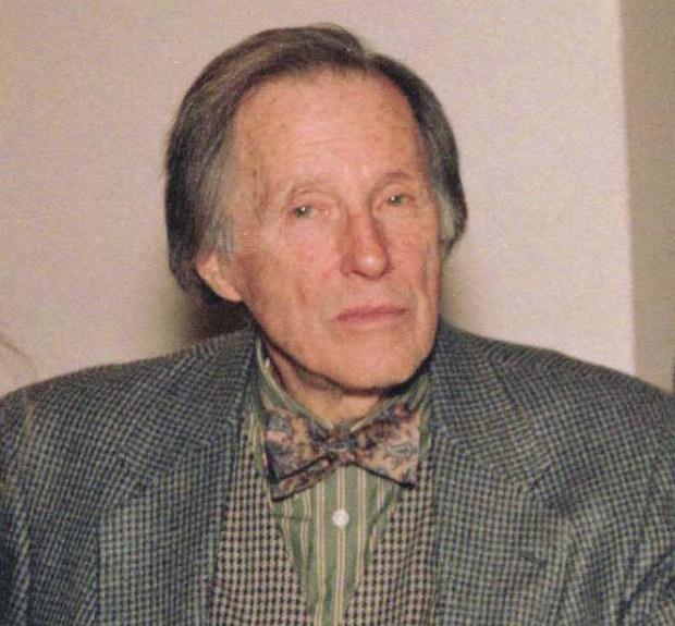 Richard M. Gummere, Jr.