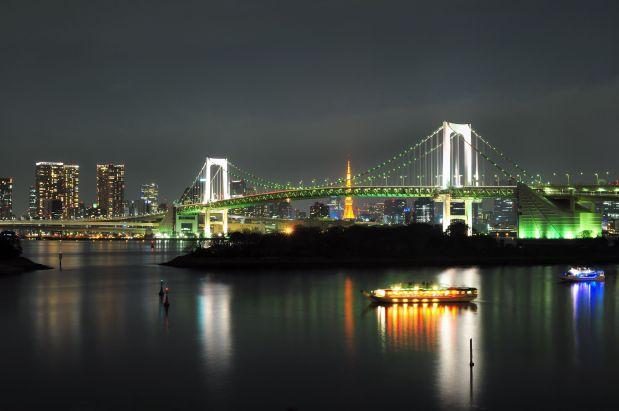 Tokyo-Bay-Japan