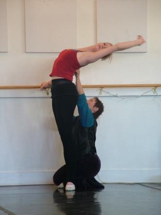 ballet barre1