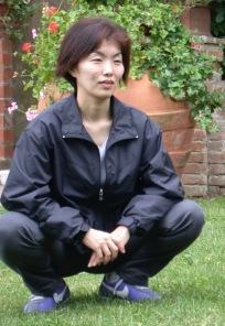 Yuuka Shibayama