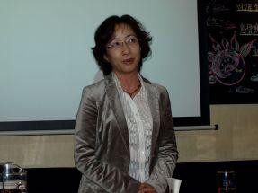 Midori Shinkai